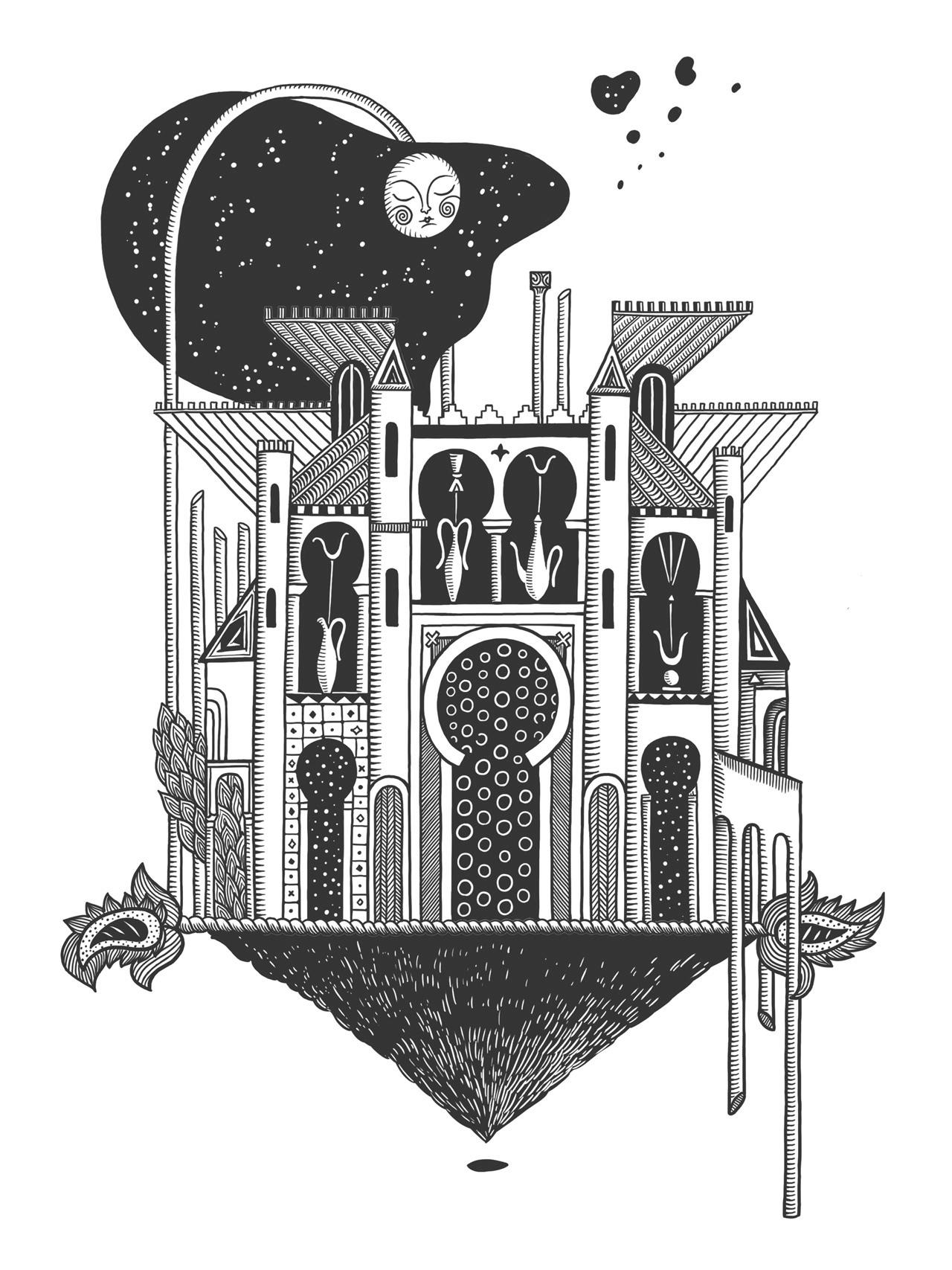 Illustration_zamok_Mistical