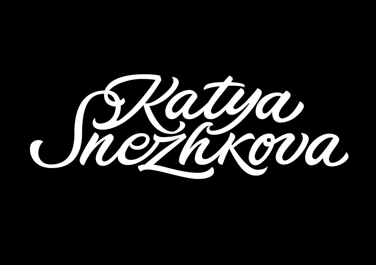 KatyaSnezhkova_logo